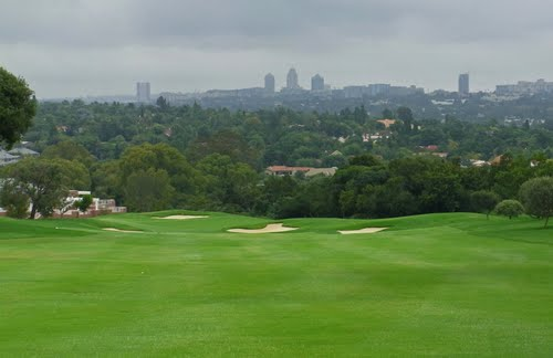 Country Club of Johannesburg Rocklands Course