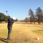 Trevor Rebello is the Tour's talented Muso is also a great guy to play golf with