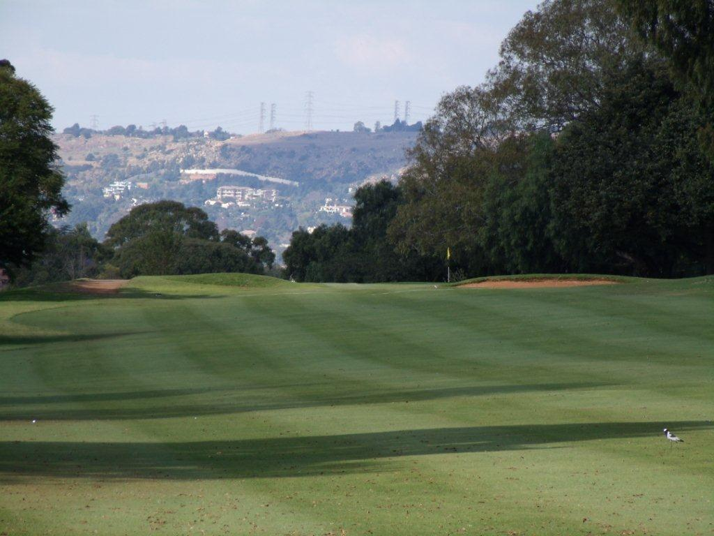 Observatory Golf Course 10th Hole