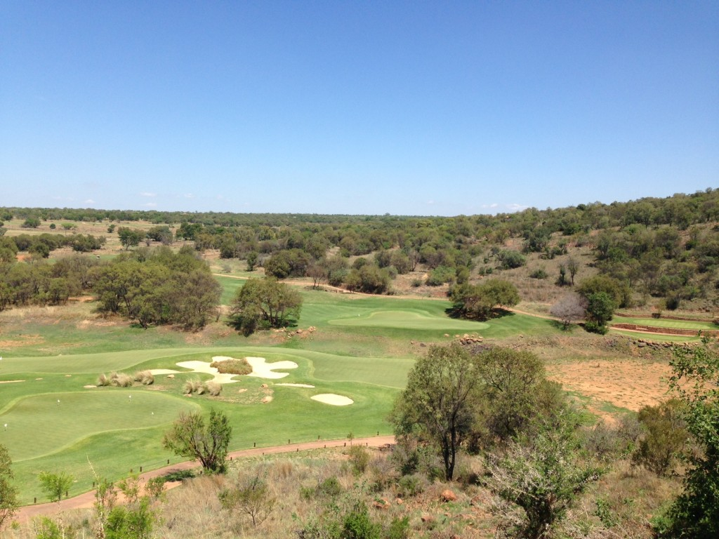 Elements Golf and Wildlife Estate Review