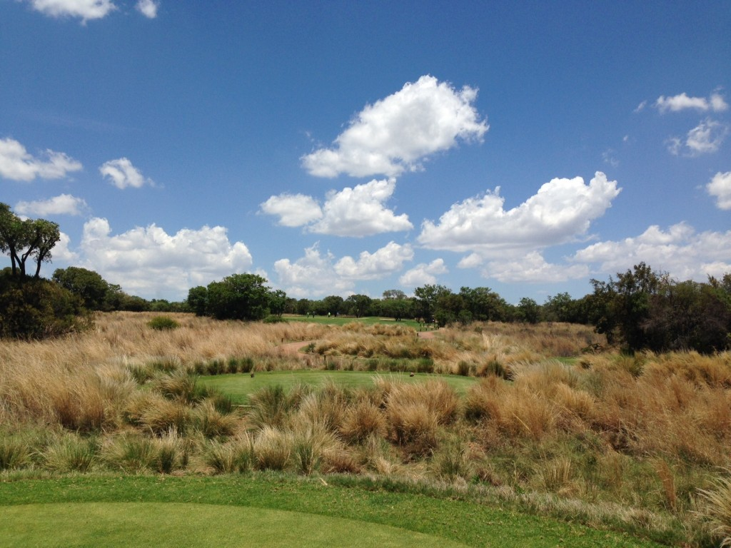 Elements Golf Course - Ranked as one of South Africa's best