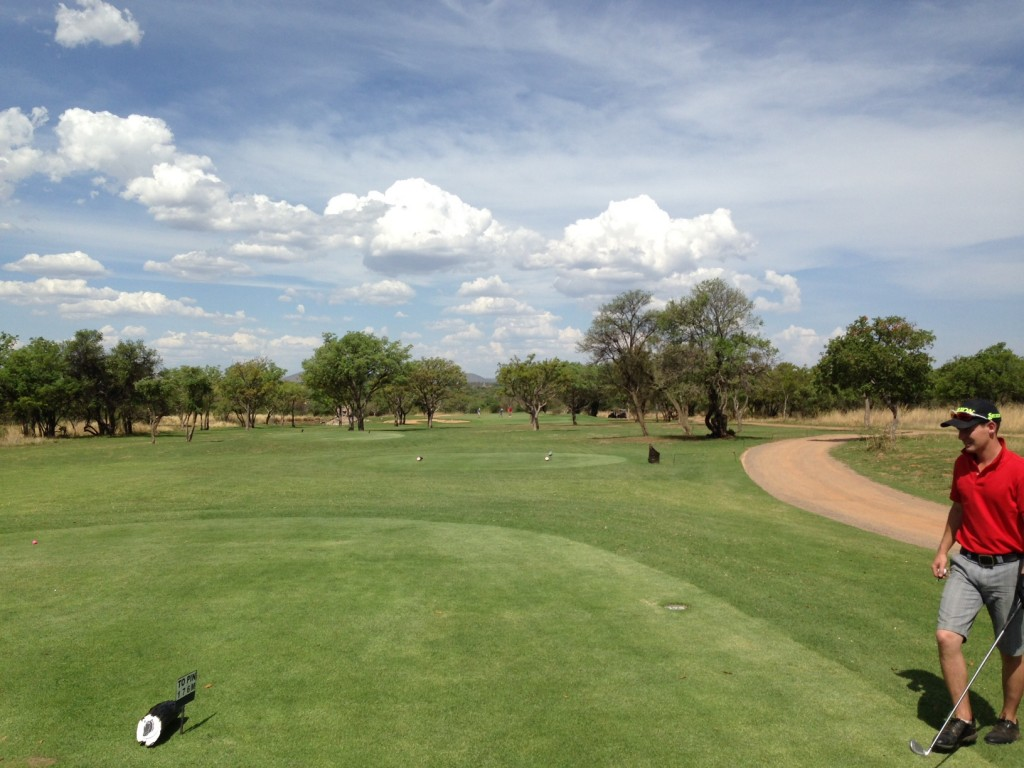 Zebula Golf and Wildlife Estate Review