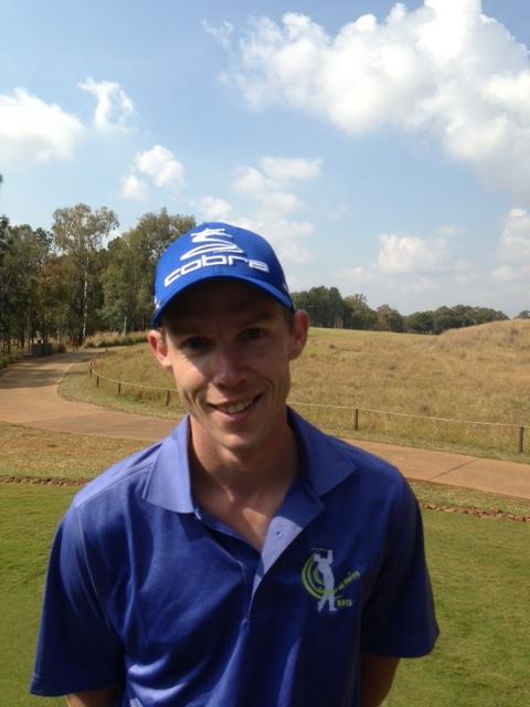 Wayne Aitken - SOS Golf Tour