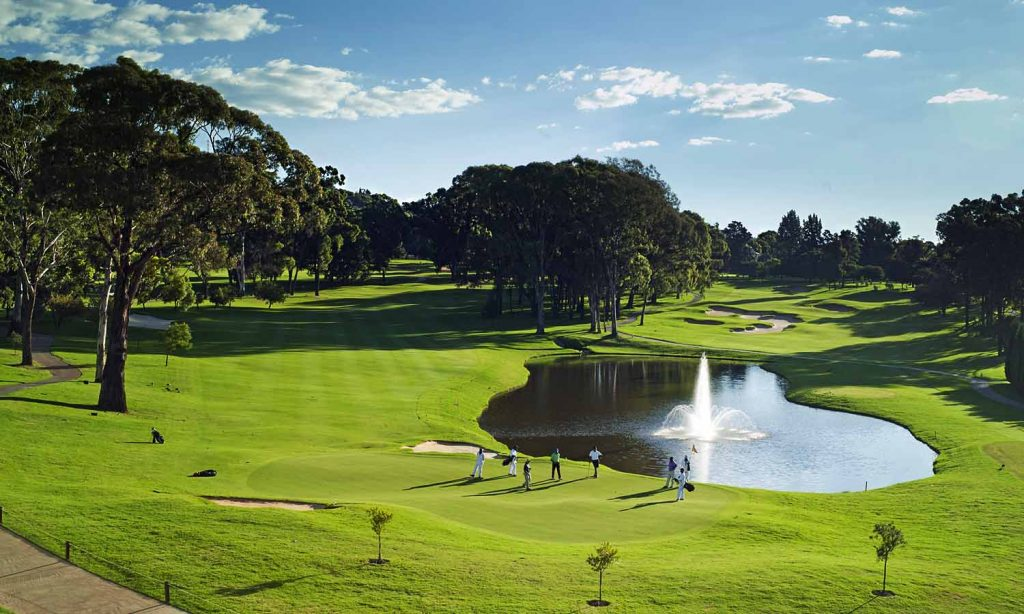50 courses worth playing in South Africa under R500
