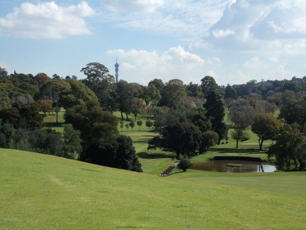 Obgusta Golf Club