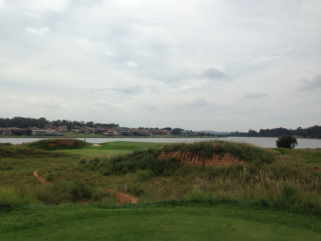 Ebotse Golf Links 8th Hole