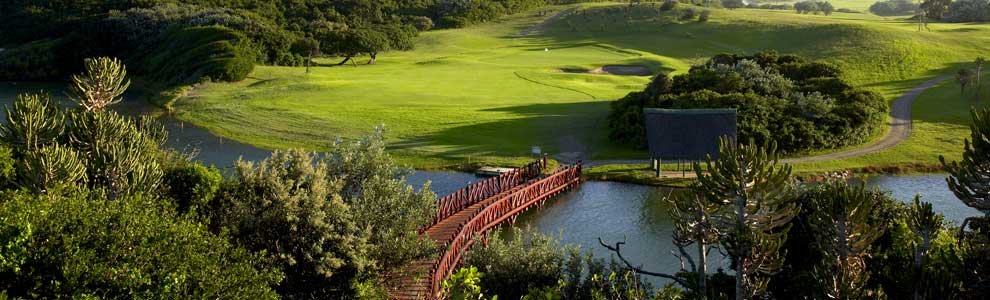 Eastern Cape Golf Courses - Fish River Sun