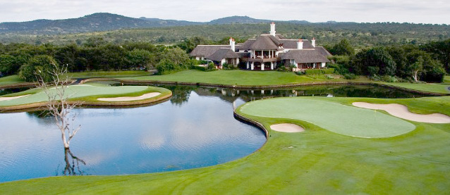 Mpumalanga Golf Courses