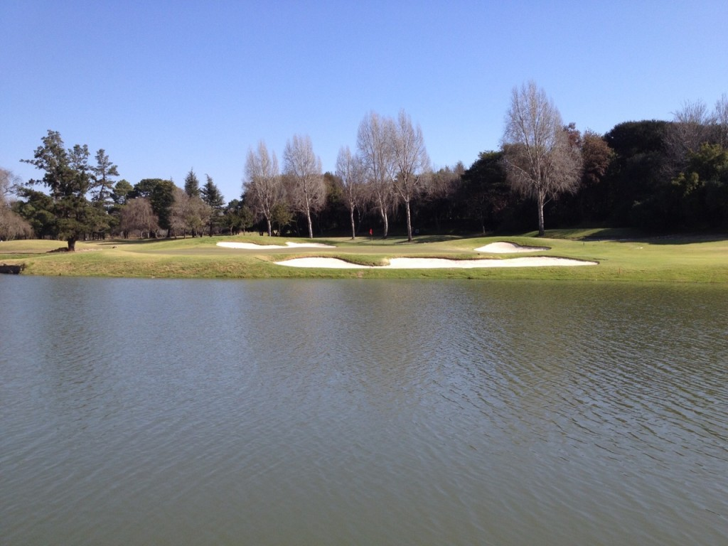 Randpark Golf Club Firethorn
