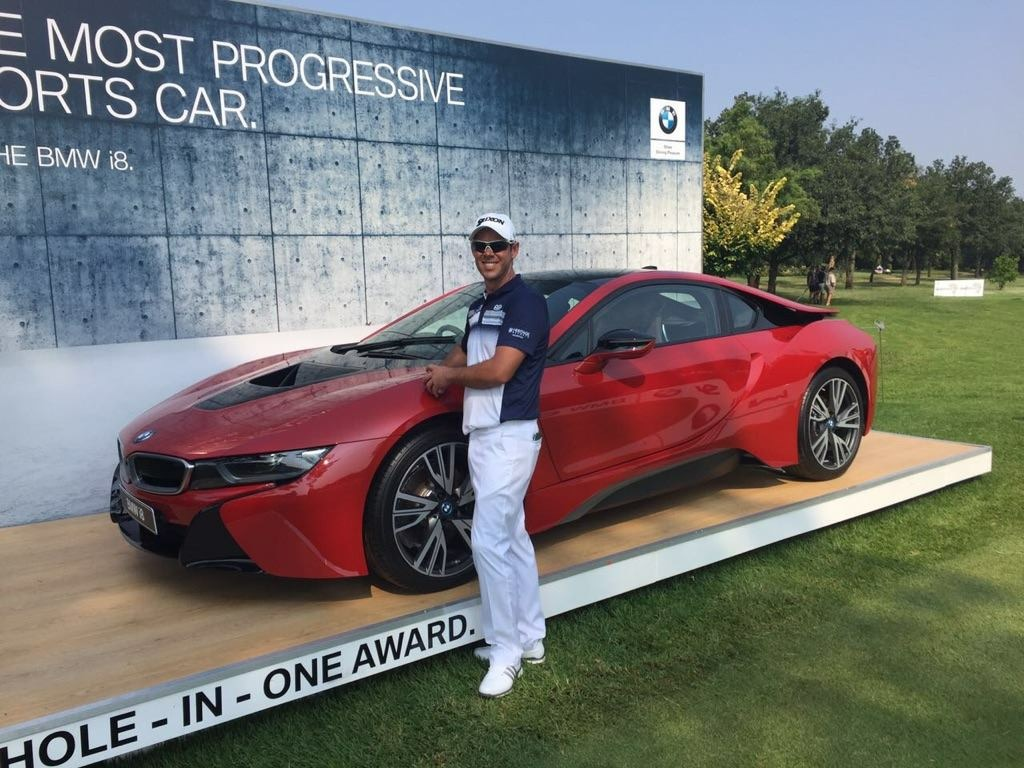 Bmw South African Open 2017 Sos Golf Tour