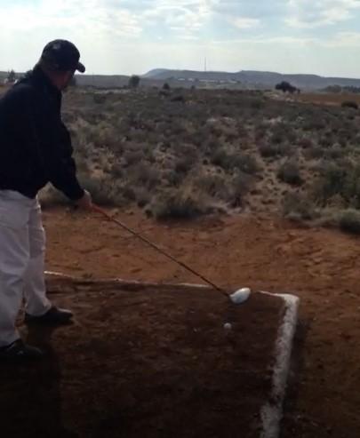 Carnavon Golf Club
