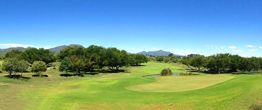 Graaff Reinet Golf Club