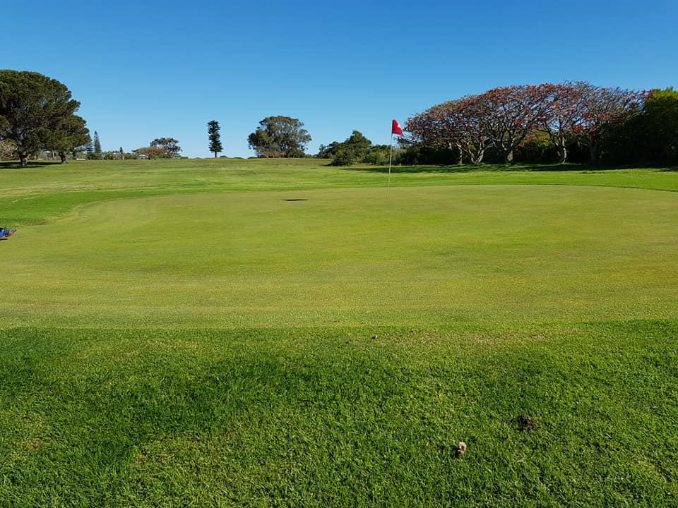 Shark River Golf Club